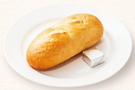 やわらかフランスパン