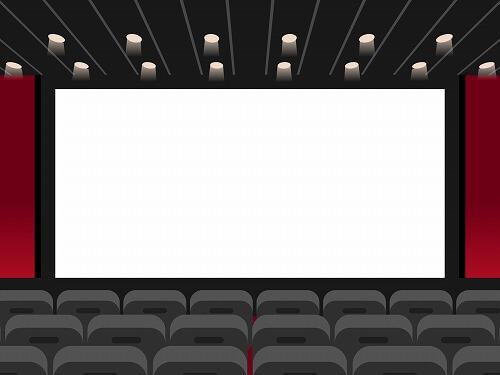 映画館の割引サービス