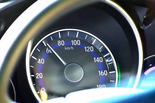 燃費のいい速度