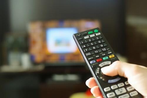 テレビでの話題チェック