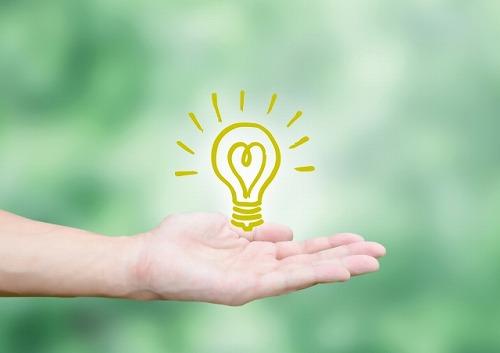 契約する電力会社をの変更