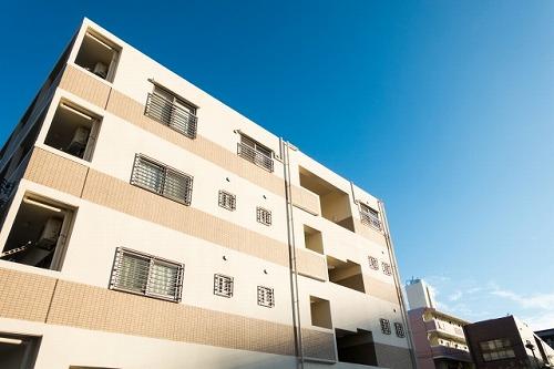 家賃の安いマンション