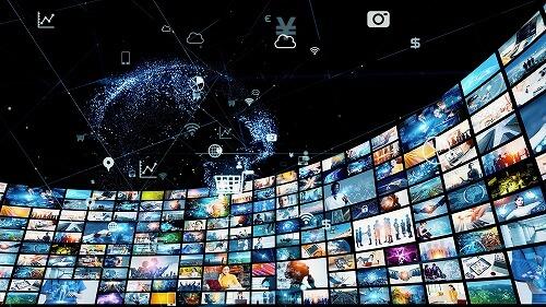 U-NEXTの圧倒的な動画配信数・見放題作品数